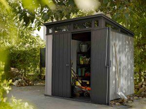premium garden shed
