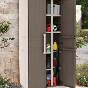 multipurpose outdoor cabinet